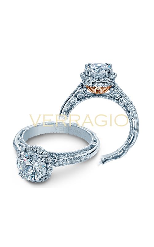 Verragio Venetian Engagement Ring VENETIAN-5053R-TT product image