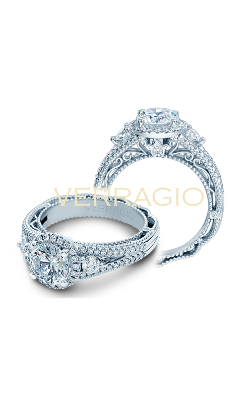 Verragio Engagement ring VENETIAN-5055R product image
