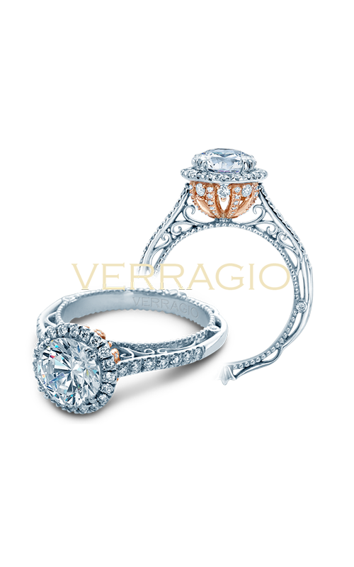 Verragio Engagement ring VENETIAN-5060R-TT product image