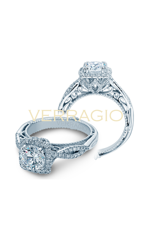 Verragio Engagement ring VENETIAN-5062CU product image