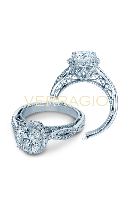 Verragio Venetian Engagement ring VENETIAN-5062R product image