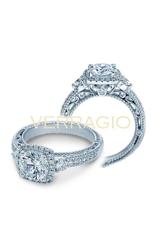 Verragio Venetian Engagement ring VENETIAN-5063CU product image