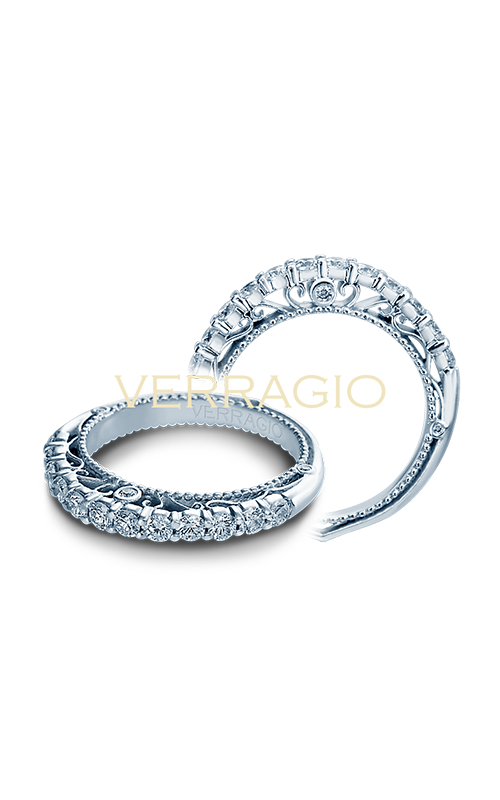Verragio Venetian Wedding band VENETIAN-5010W product image