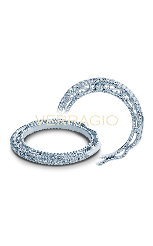 Verragio Venetian Wedding band VENETIAN-5007W product image