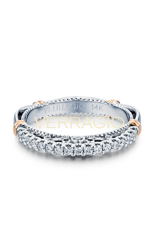 Verragio Parisian Wedding band PARISIAN-W101 product image