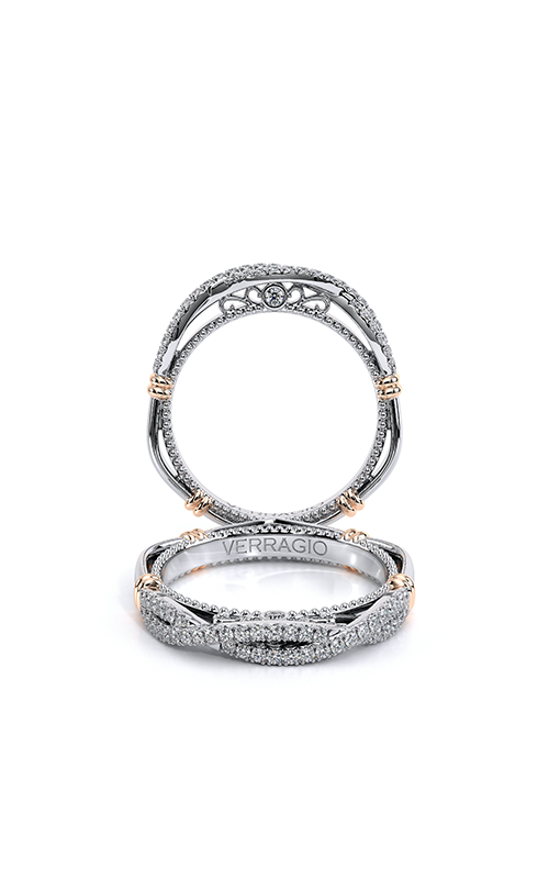 Verragio Parisian Wedding band PARISIAN-106W product image