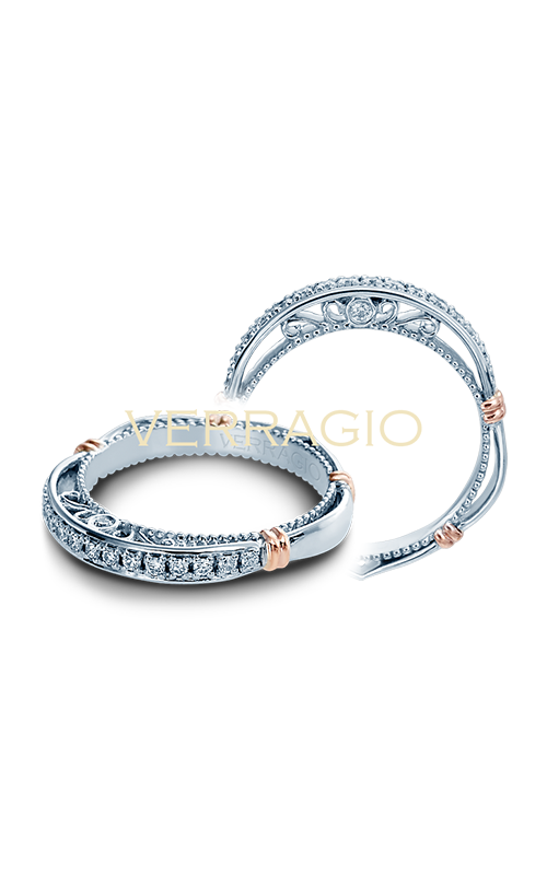 Verragio Parisian Wedding band PARISIAN-101MW product image
