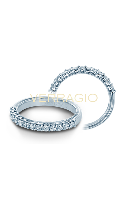 Verragio Renaissance Wedding band RENAISSANCE-901W product image