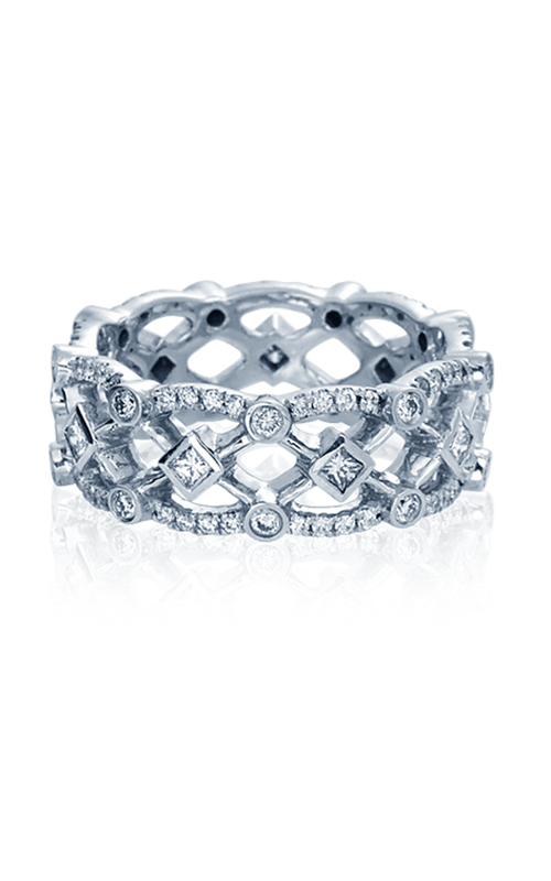 Verragio Wedding band ETERNA-4026P product image
