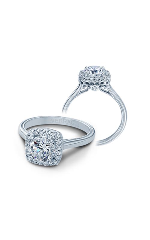 Verragio Renaissance Engagement ring RENAISSANCE-924CU7 product image