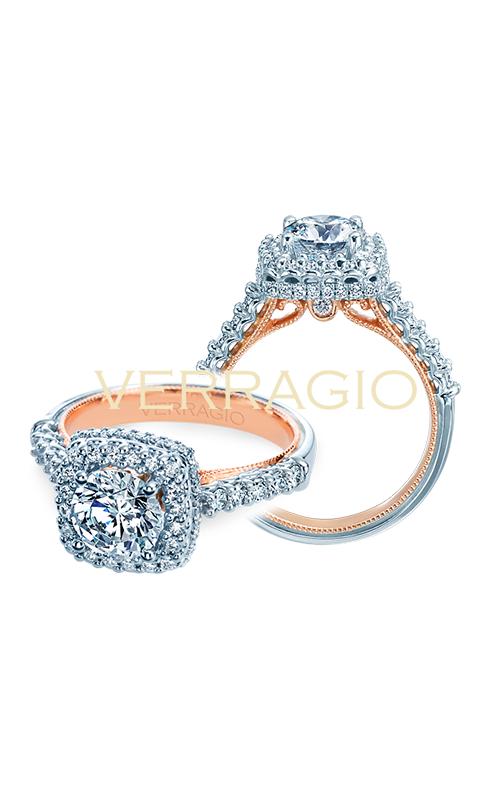 Verragio Renaissance Engagement ring RENAISSANCE-926CU7-TT product image