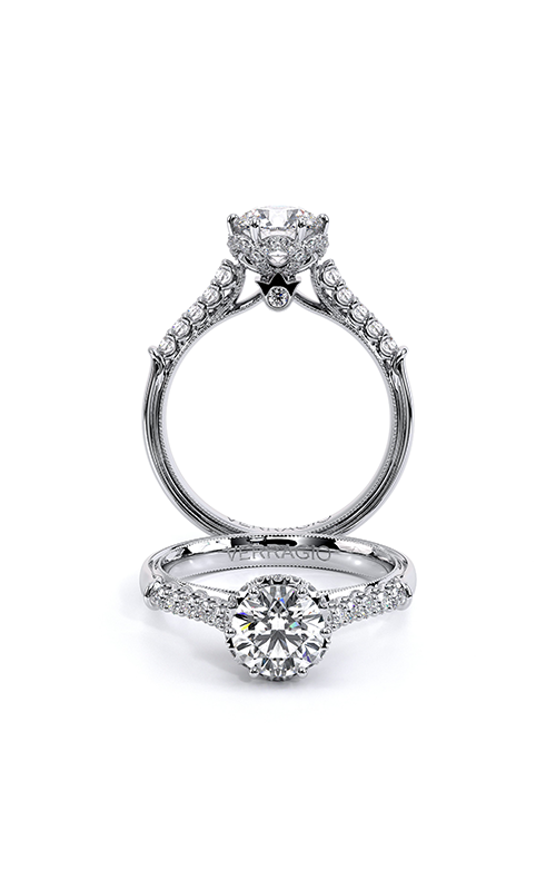 Verragio Renaissance Engagement ring RENAISSANCE-938R7-TT product image