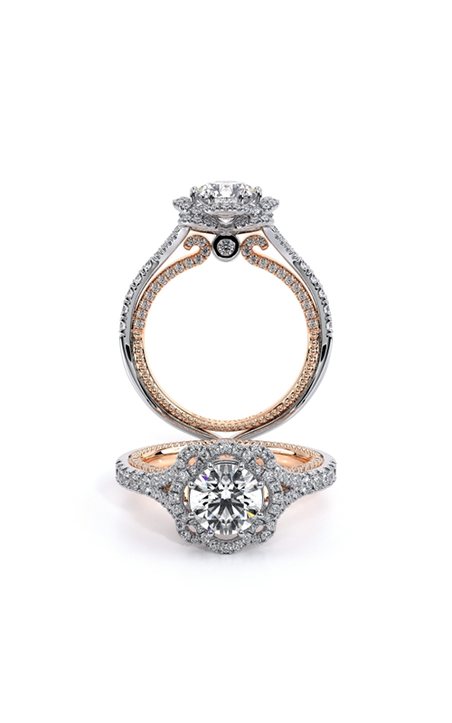 Verragio Couture Engagement ring COUTURE-0444-2RW product image