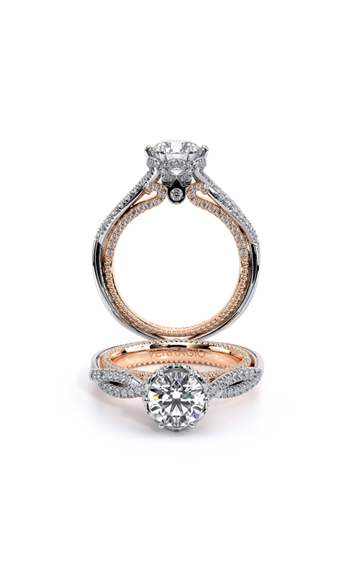 Verragio Couture Engagement ring COUTURE-0451R-2WR product image