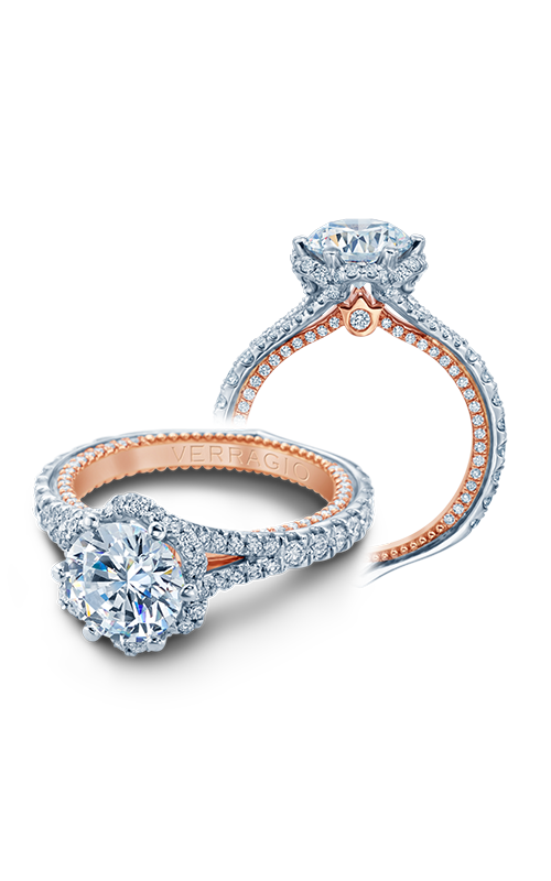 Verragio Couture Engagement Ring COUTURE-0463R-2WR product image