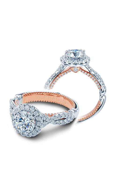 Verragio Couture Engagement ring COUTURE-0472R-2WR product image