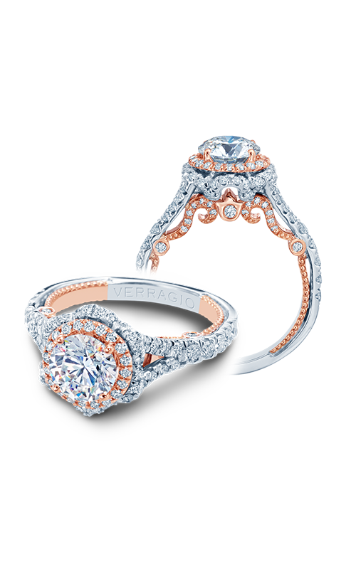 Verragio Engagement ring INSIGNIA-7088R-2WR product image