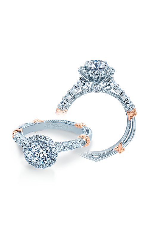Verragio Engagement ring PARISIAN-D150R product image