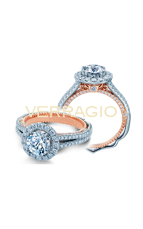 Verragio Venetian Engagement ring VENETIAN-5067R-2WR product image