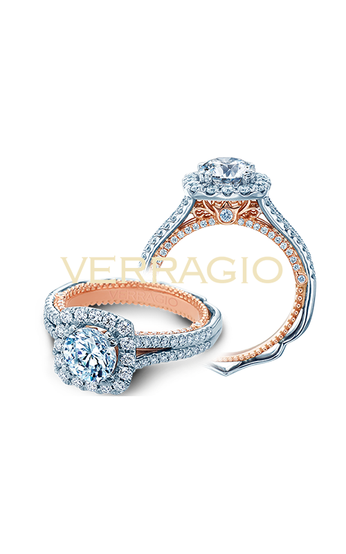 Verragio Engagement ring VENETIAN-5068CU-2WR product image