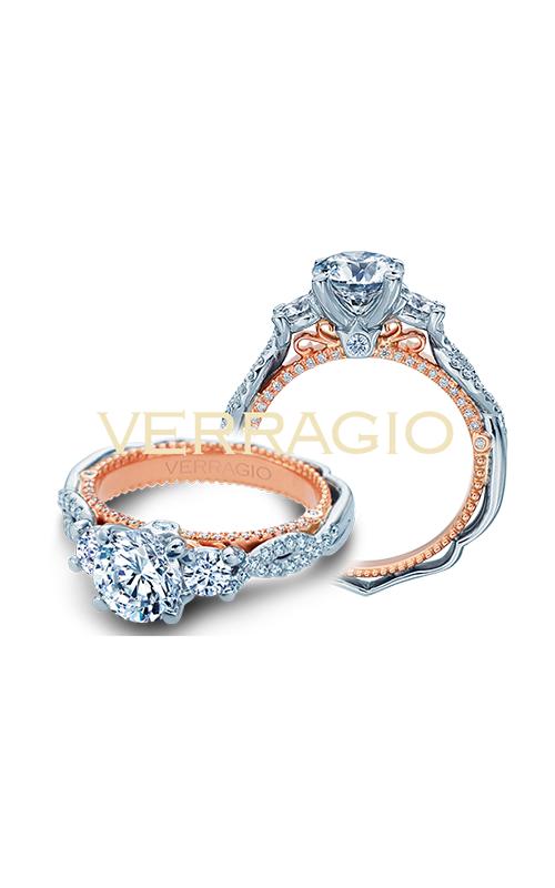 Verragio Venetian Engagement ring VENETIAN-5069R-2WR product image