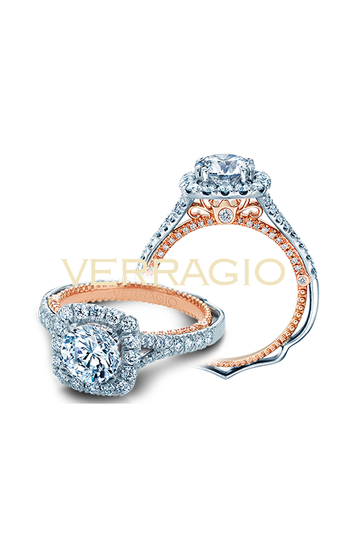 Verragio Engagement ring VENETIAN-5071CU-2WR product image