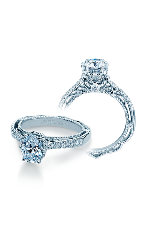 Verragio Engagement ring VENETIAN-5077OV product image