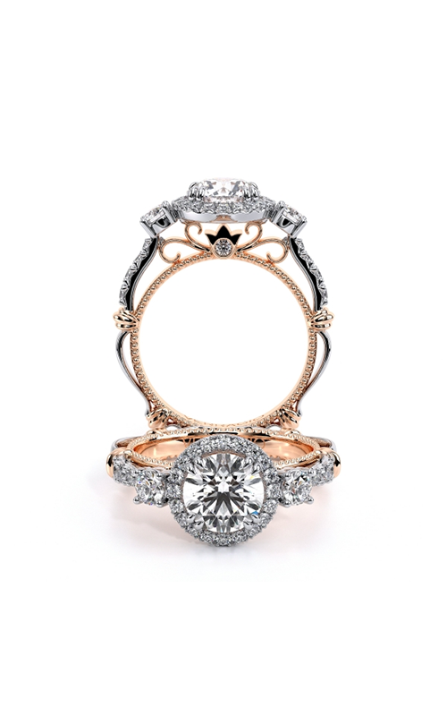 Verragio Parisian Engagement ring PARISIAN-122R product image