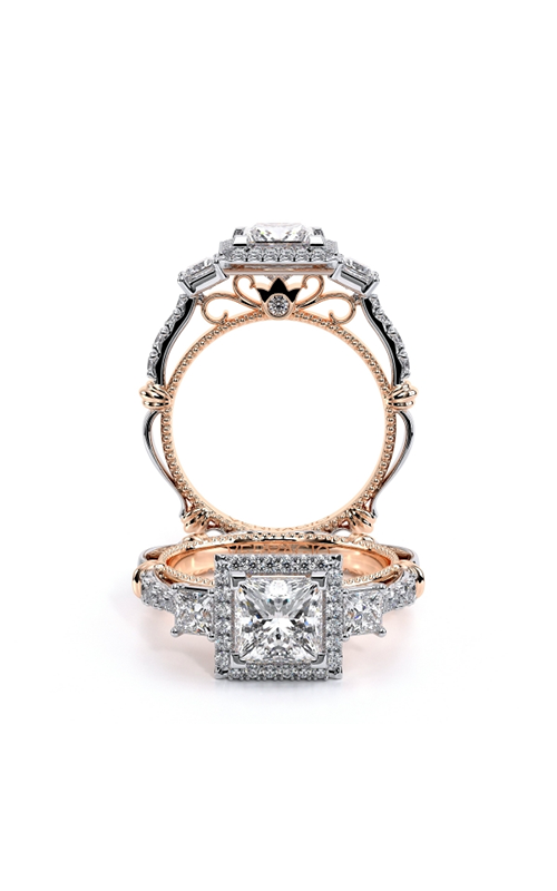Verragio Engagement ring PARISIAN-122P product image