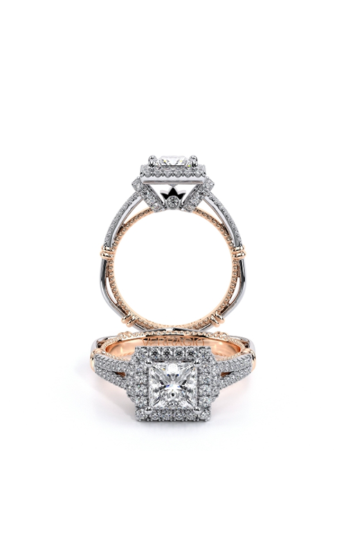 Verragio Parisian Engagement ring PARISIAN-117P product image