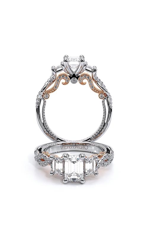 Verragio Insignia Engagement ring INSIGNIA-7074EM product image