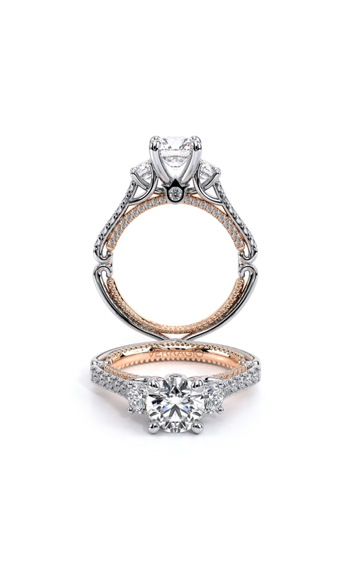 Verragio Couture Engagement ring COUTURE-0470R-2WR product image