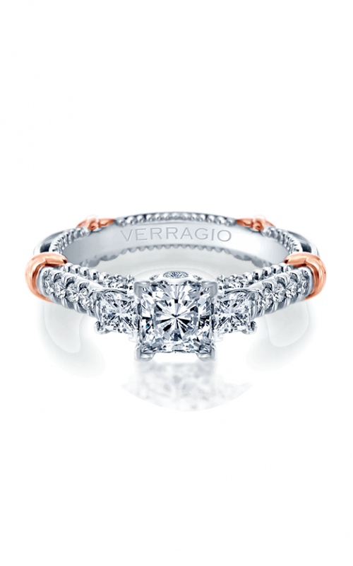 Verragio Engagement ring PARISIAN-143P product image