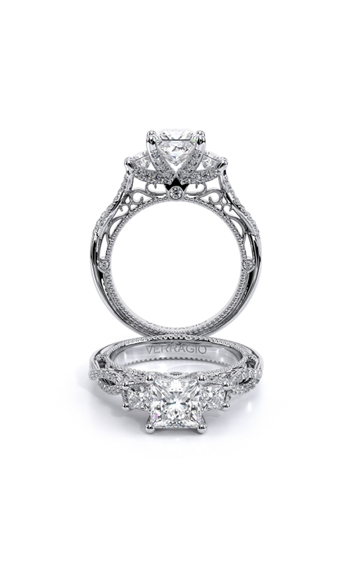 Verragio Venetian Engagement ring VENETIAN-5079P product image