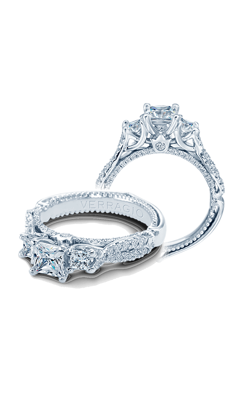 Verragio Couture Engagement ring COUTURE-0475P product image