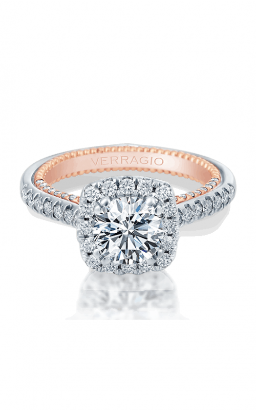 Verragio Couture Engagement ring COUTURE-0449CU-2WR product image
