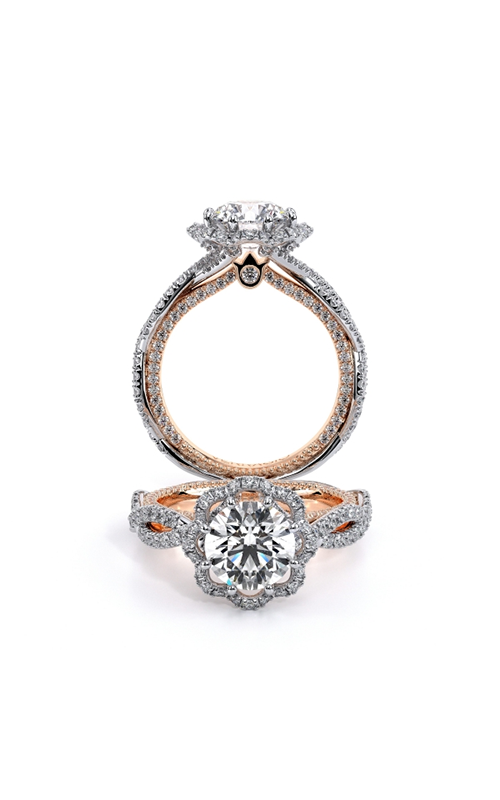 Verragio Couture Engagement ring COUTURE-0466R-2WR product image