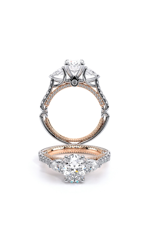 Verragio Couture Engagement Ring COUTURE-0470PS-2WR product image