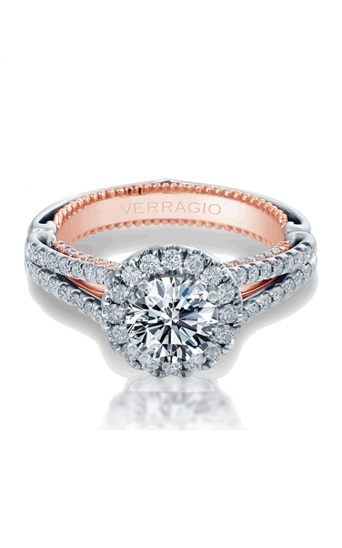 Verragio Couture Engagement Ring COUTURE-0474R-2WR product image