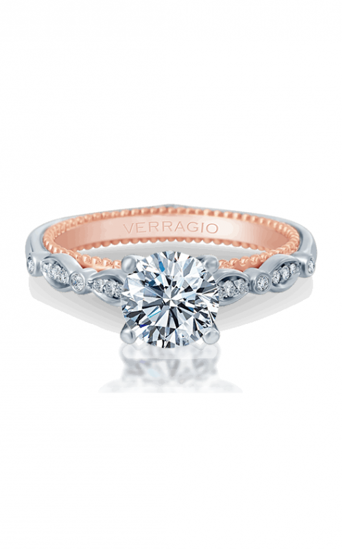 Verragio Couture Engagement ring COUTURE-0476R-2WR product image