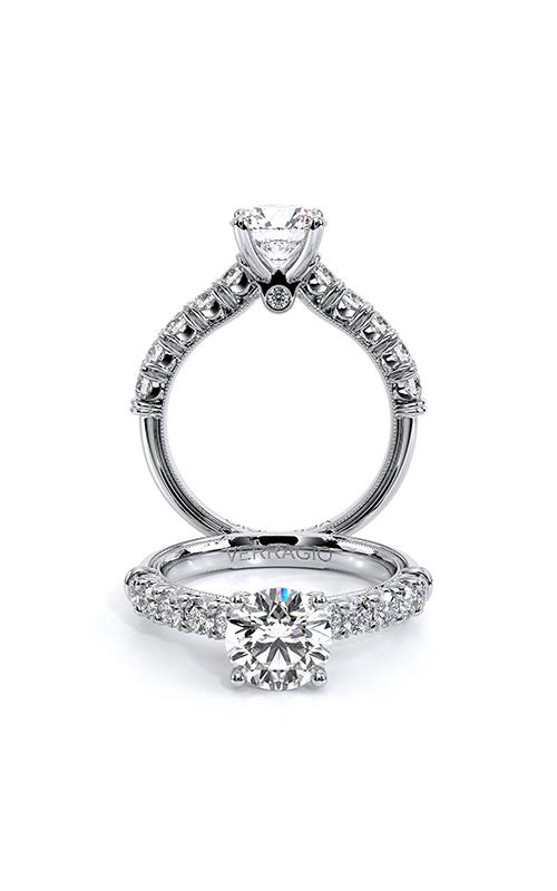 Verragio Renaissance Engagement ring RENAISSANCE-955R27 product image