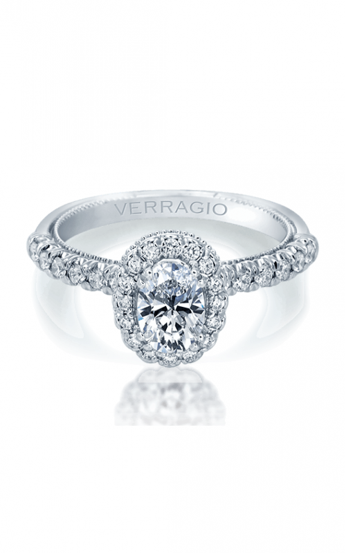 Verragio Engagement ring RENAISSANCE-957OV18 product image