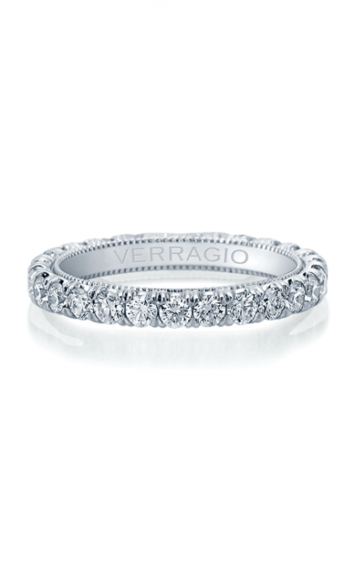 Verragio Renaissance 953w24 Wedding Bands Browse At Thom