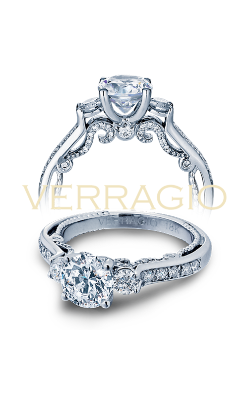 Verragio Engagement ring INSIGNIA-7067R product image
