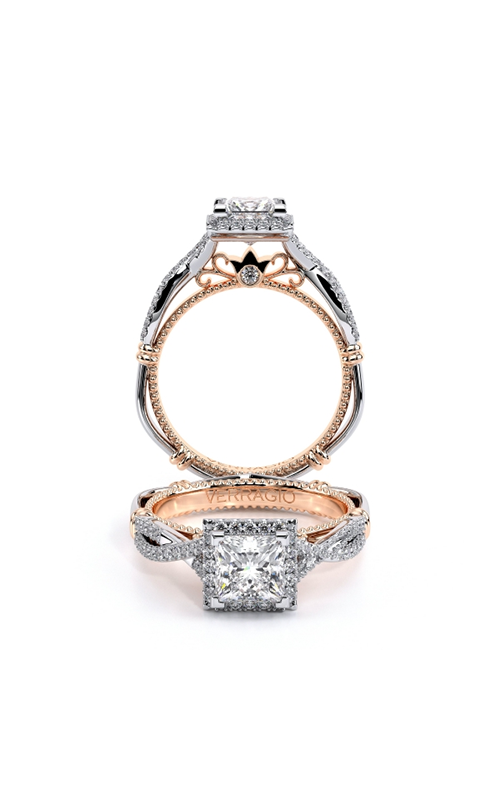 Verragio Engagement ring PARISIAN-106P product image