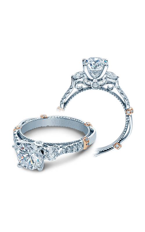 Verragio Engagement ring PARISIAN-DL-124R product image