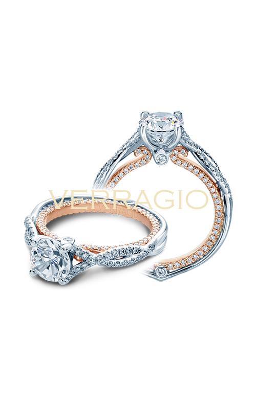 Verragio Engagement ring COUTURE-0421DR-TT product image
