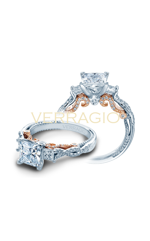 Verragio Engagement ring INSIGNIA-7074P-TT product image