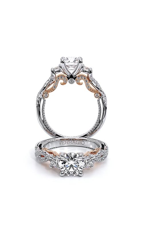 Verragio Engagement ring INSIGNIA-7074R-TT product image