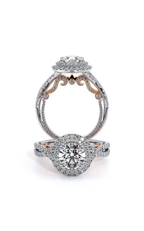 Verragio Engagement ring INSIGNIA-7084R-TT product image